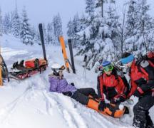 Traumatologie du Ski